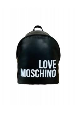 Love Moschino JC4081 Borsa Donna Zaino Nero  Borse JC4081NR
