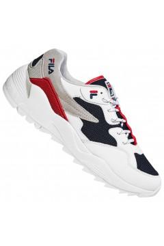FILA Vault CMR Jogger CB Low Scarpe Uomo Sneakers Stringate Bianco Multi Scarpe Sport 101058801M