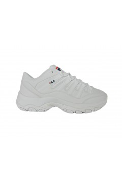 FILA Strada Hiker Scarpe Uomo Sneakers Stringate Bianco Scarpe Sport 10109271FG