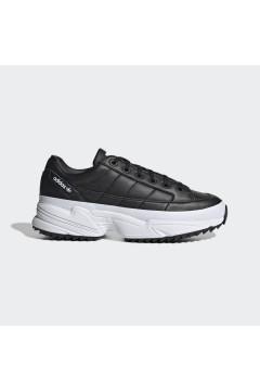 Adidas Originals EG5621 Kiellor W Sneakers Donna Platform Nero Francesine e Sneakers EG5621