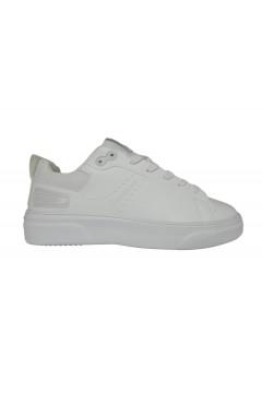 Lumberjack Yash SM76711 Sneakers Stringate Oversize Bianco  Sneakers SM76711CA001