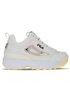 Fila Distruptor Mesh Wmn Sneakers Stringate Marshmallow Francesine e Sneakers 101086079G