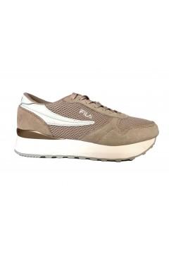 FILA Orbit Zeppa Mesh Sneakers Stringate Donna Platform Rosa  Francesine e Sneakers 101062571A