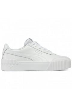 Puma 374740 01 Carina LLFT Tw Scarpe Donna Sneakers Soft Foam Bianco  Francesine e Sneakers 37474001
