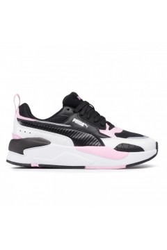 Puma 374190 03 X-Ray Square Scarpe Donna Sneakers Soft Foam Black Pink  Francesine e Sneakers 37419003