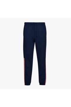 Diadora 102.176436 Cuff Pants Blkbar Pantaloni Uomo Blu Corsair Pantaloni e Shorts 102.17643601