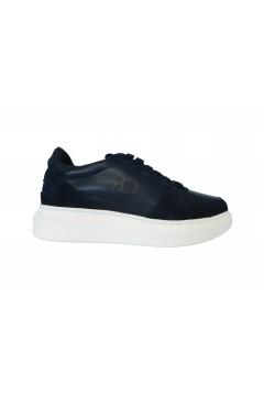 roccobarocco 48.1 Scarpe Uomo Sneakers Oversize Blu Sneakers RB481BLU