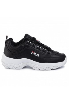 FILA 1010560 Strada Low WMN Sneakers Stringate Nero  Francesine e Sneakers 1010560.25Y