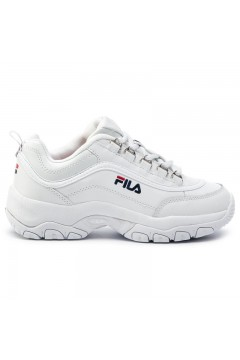 FILA 1010560 Strada Low WMN Sneakers Stringate Bianco  Francesine e Sneakers 1010560.1FG