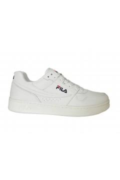 FILA 101583 Arcade Low Scarpe Uomo Sneakers Stringate Bianco Scarpe Sport 1010583.1FG