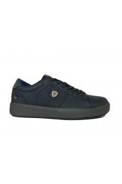 Navigare Apollo NBK 28018 Scarpe Uomo Sneakers Stringate Blu Sneakers NAM28018BL