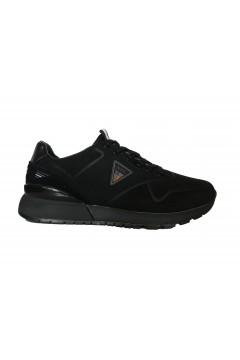 Navigare Astoria NBK 23609 Scarpe Uomo Sneakers Stringate Nero Sneakers NAM23609NR