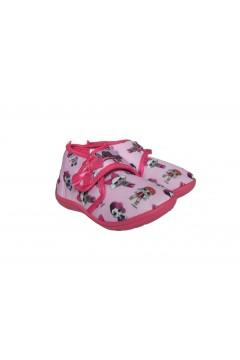 Lol Surprise LOP7761 Pantofole Bambina a Strappo Fuxia Scarpe Bambina LOP7761
