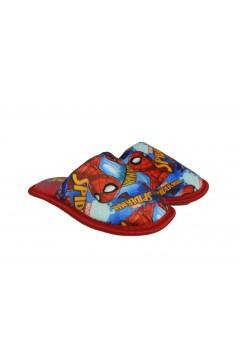 Spider-Man SPP9344 Pantofole Bambino Rosso Scarpe Bambino SPP9344