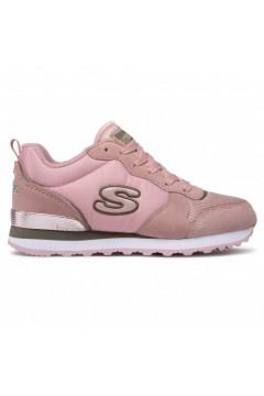 SKECHERS 155287 MVE Step N Fly Sneakers Stringate Malva Francesine e Sneakers 155287MVE