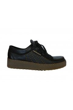 Mephisto RAINBOW P5127271 Scarpe Uomo Stringate Soft Air Technology Dark Brown Casual P5127271