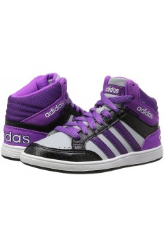 Adidas AW5130 Hoops Mid K  Francesine e Sneakers AW5130