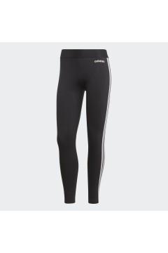 Adidas DP2389 Leggings Essential 3-Stripes Nero Abbigliamento Sportivo DP2389