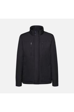Geox M0420G Vincit Short Jacket Capospalla Giacca Uomo Blu Giacche M0420GT2676F4386