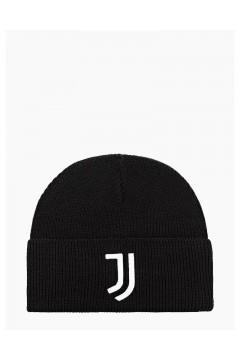 Adidas FS0230 Juve Woolie Cappello Invernale 2020/21 Nero Accessori Sport FS0230