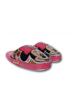 Minnie WD13233 Pantofole Bambina Rosa Scarpe Bambina WD13233