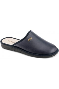 Tiglio 854 Pantofole Uomo Blu Ciabatte & Sandali T854BLU