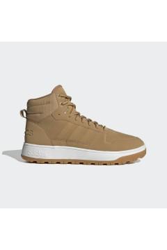 Adidas FW6782 Frozetic Boot Sneaker Uomo Alte Tan Scarpe Sport FW6782