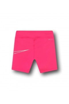 Nike 36G015 A96 Pantaloncini Shorts Bambina Elasticizzati Fuxia Abbigliamento Bambina 36G015A96