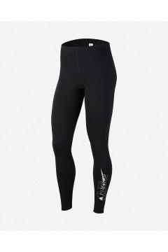 Nike CU6481 010 Leggings Icon Nero  Abbigliamento Sportivo CU6481010