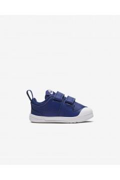 Nike Pico 5 (TDV) AR4162 400 Scarpe da Ginnastica Doppi Strappi Blu Scarpe Bambino AR4162400