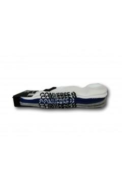 Converse S7016287 3 paia di Calze Fantasmini Unisex Multi Color Abbigliamento Sportivo S7016287E9474A