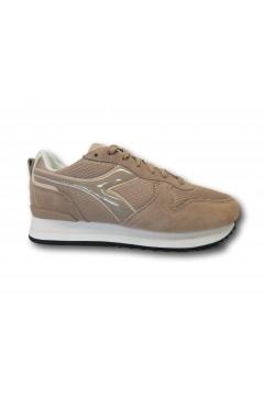 Diadora Olympia Platform WN Sneakers Platform Rosa Cipria Francesine e Sneakers 1011769960175082
