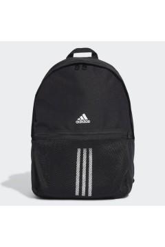 Adidas FS8331 Zaino Classic 3 Stripes Nero Borse FS8331