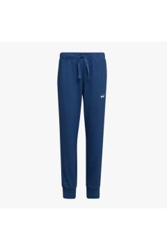 Diadora 102.177119 JU CUFF PANTS Elements Pantoloni Bambino Blu Abbigliamento Bambino 10217711960030