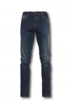 LTB 50759 Joshua Jeans Uomo Slim Blu Pantaloni e Shorts LTB50759BLU