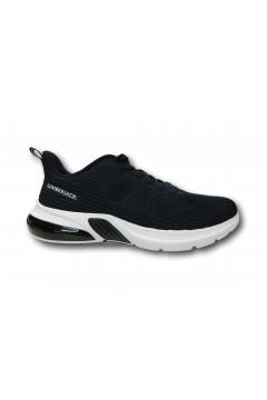 Lumberjack Fenomen SM97011 Scarpe Uomo Sneakers Stringate Blu  Sneakers SM97011002CC01