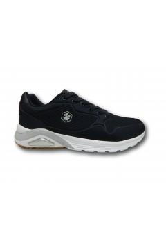 Lumberjack Faust SMB1211 Scarpe Uomo Sneakers Stringate Blu  Sneakers SMB1211001CC001