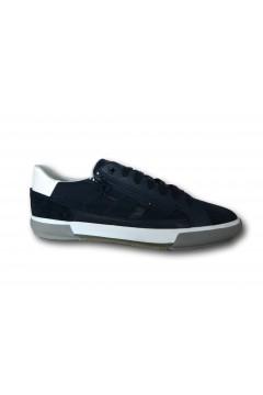 Geox U KAVEN C U026MC Sneakers Uomo Stringate Blu Sneakers U026MC022FUC4002BLU