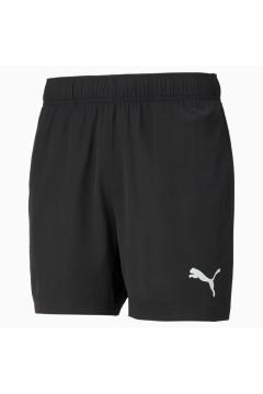 Puma 586728 Active Woven Shorts Uomo Nero Pantaloni e Shorts 58672801