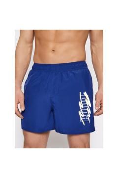Puma 586744 Essential Summer Shorts Costume Blu  Costumi da Bagno 58674412