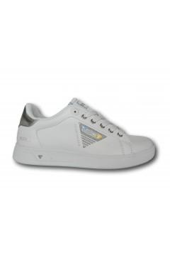 Enrico Coveri 117790 Scarpe Donna Sneakers Stringate Bianco Francesine e Sneakers EC11779002BIA