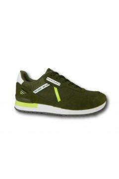 Navigare 113505 KUGA NBK Scarpe Uomo Sneakers Verde Sneakers NAM113505VRD