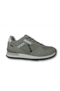 Navigare 113505 KUGA NBK Scarpe Uomo Sneakers Grigio Sneakers NAM113505GR