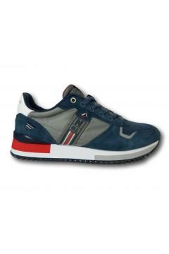 Navigare 113510 REMI Scarpe Uomo Sneakers Blu Sneakers NAM113510BLU