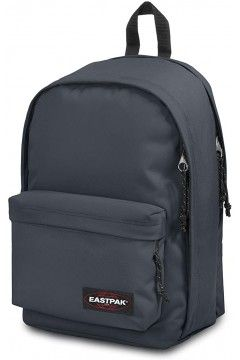 Eastpak EK936 Back to Work Zaino Backpack 27 L Porta Laptop fino a 15' Blu Midnight Borse EK936154