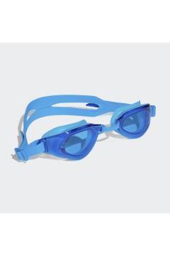 Adidas BR5833 Persistar Fit Occhialini Nuoto Junior Blu Abbigliamento Bambina BR5833