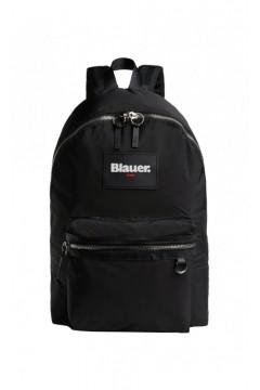Blauer Nevada 02 Zaino Backpack 47 x 13 x 31 cm Nero  Borse e Tracolle NEVADA02NR