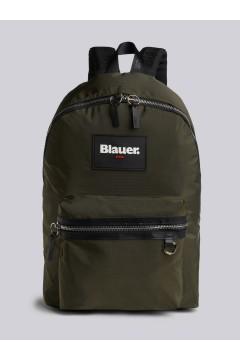 Blauer Nevada 02 Zaino Backpack 47 x 13 x 31 cm Verde Borse e Tracolle NEVADA02VR