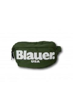 Blauer Chico 05 Marsupio Unisex 26 x 13 x 3 cm Military Green Borse e Tracolle CHICO05MG