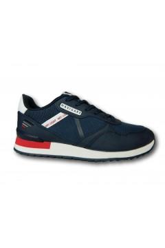 Navigare 113505 KUGA NBK Scarpe Uomo Sneakers Blu Sneakers NAM113505BLU